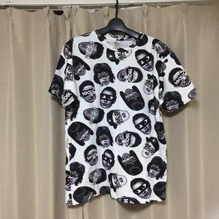 ハーフマン(HALFMAN)のハーフマン♡ティシャツ(Tシャツ/カットソー(半袖/袖なし))