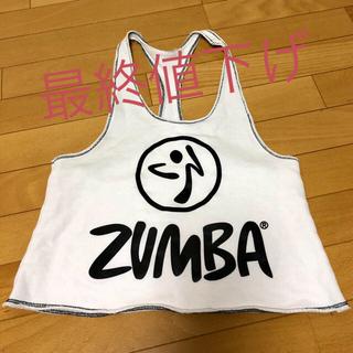 Zumba - ズンバ トップス Mサイズ