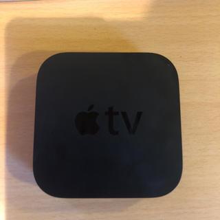 アップル(Apple)のAppleTV第2世代 ほぼ未使用 美品 箱あり(その他)