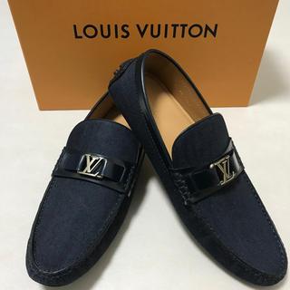 ルイヴィトン(LOUIS VUITTON)のLOUIS VUITTONローファー(ドレス/ビジネス)