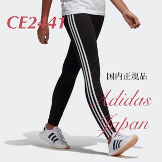 アディダス(adidas)の☆新品☆アディダス adidas レギンス レディース 国内正規品 M(レギンス/スパッツ)