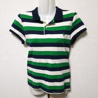 ラルフローレン(Ralph Lauren)の美品❗Ralph Lauren(ラルフローレン)のポロシャツ(ポロシャツ)