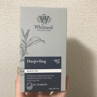 Whittard Darjeeling 50パック(茶)