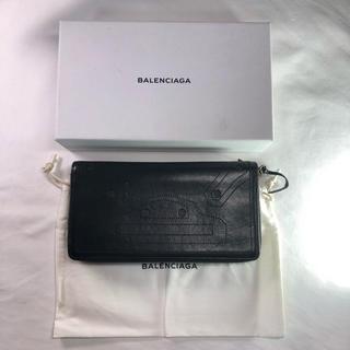 バレンシアガ(Balenciaga)の大幅お値下げ✨ バレンシアガ BALENCIAGA 長財布(長財布)