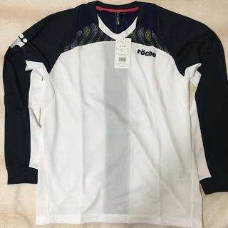 トアルソン(TOALSON)のLサイズ roche 長袖ゲームシャツ メンズ(ウェア)