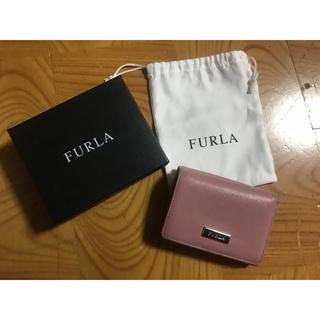 551d23eaf8a4 Furla - FURLA❁ミニウォレット※お早めに‼ の通販 by さくらんぼ#'s ...
