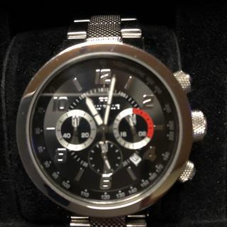 フォリフォリ(Folli Follie)のfolli folli MEN's 腕時計(金属ベルト)
