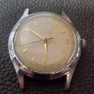 アルファ(alpha)のALPHA  17RUBIS ANTIMAGNETIC 腕時計 (腕時計(アナログ))