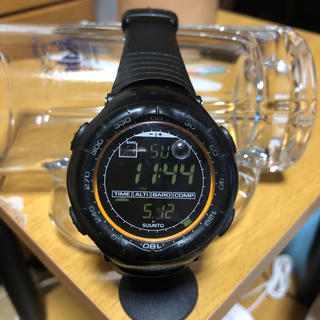 スント(SUUNTO)のスント SUUNTO ベクター(腕時計(デジタル))