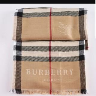 BURBERRY - バーバリー ロンドン BURBERRY LONDON ストール