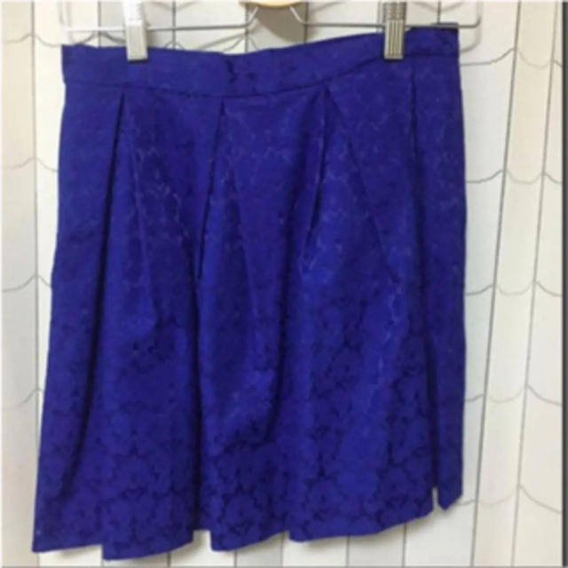 Cher(シェル)のcher スカート レディースのスカート(ミニスカート)の商品写真