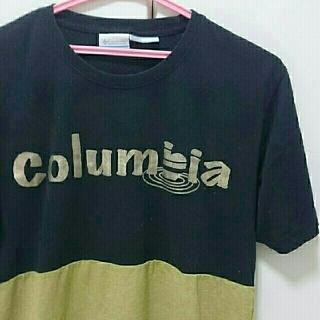 コロンビア(Columbia)のColumbia コロンビア Tシャツ(Tシャツ/カットソー(半袖/袖なし))
