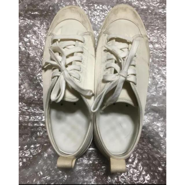UNIQLO(ユニクロ)の☆ユニクロ☆スニーカー メンズの靴/シューズ(スニーカー)の商品写真