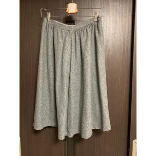 シェル(Cher)のcher 膝丈スカート(ひざ丈スカート)