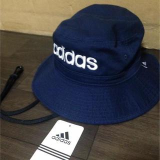 アディダス(adidas)のアディダス 帽子(ハット)