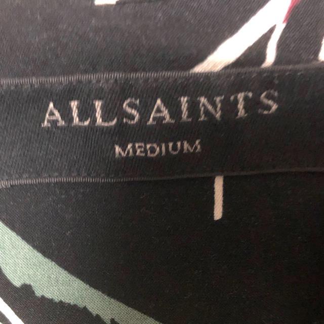 All Saints(オールセインツ)のall saints シャツ メンズのトップス(シャツ)の商品写真