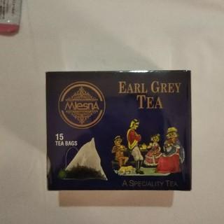 ムレスナ アールグレイ ピラミッドティーバッグ(茶)