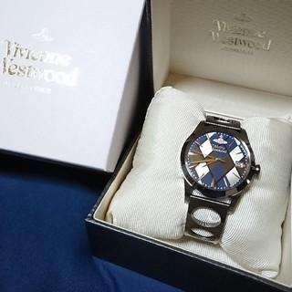 ヴィヴィアンウエストウッド(Vivienne Westwood)の未使用❇️最安値 Vivienne Westwood アーガイル 腕時計(腕時計(アナログ))