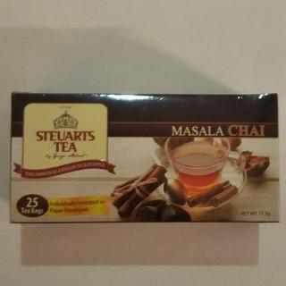 マサラチャイ25ティーバッグ(茶)