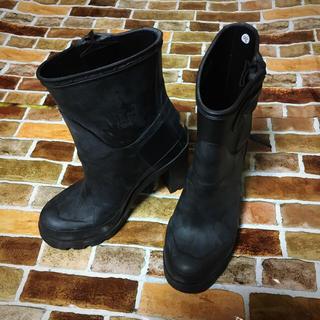 ハンター(HUNTER)の送料込  HUNTER ハンター ハイヒール レインブーツ(レインブーツ/長靴)