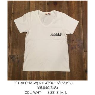 シェル(Cher)の☆keith☆様専用Cher ShoreメンズダメージTシャツS☆シェルショア(Tシャツ(半袖/袖なし))