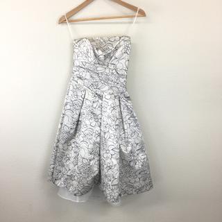 2d19b3b93a9b7 ドレス ブランド☆ エメ パステル イエロー ワンピース  結婚式 パーティー. ¥2