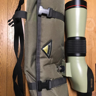 ニコン(Nikon)のNikon Field Scope ED 20x45(その他)