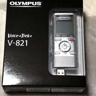オリンパス(OLYMPUS)のOLYMPUS ICレコーダー VoiceTrek 2G(その他)