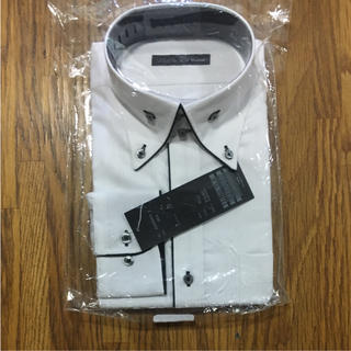 TETE HOMME - テットオム長袖シャツ3枚セット