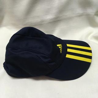 アディダス(adidas)の[値下げ] adidas  帽子 ユニセックス(キャップ)