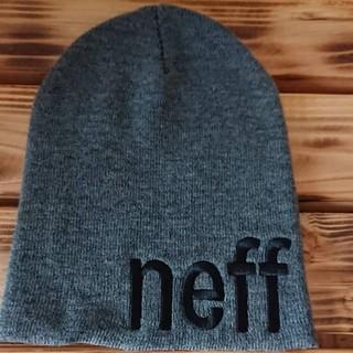 Neff - neff  ニット帽