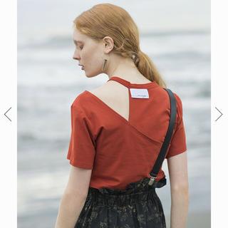 アメリヴィンテージ(Ameri VINTAGE)のアメリ⋆ameri vintage⋆レイヤード⋆Tシャツ⋆カットソー(Tシャツ(半袖/袖なし))