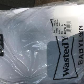 バビロン(BABYLONE)の大幅値下げ  Babylon weste youth Tシャツ XLサイズ(Tシャツ/カットソー(半袖/袖なし))