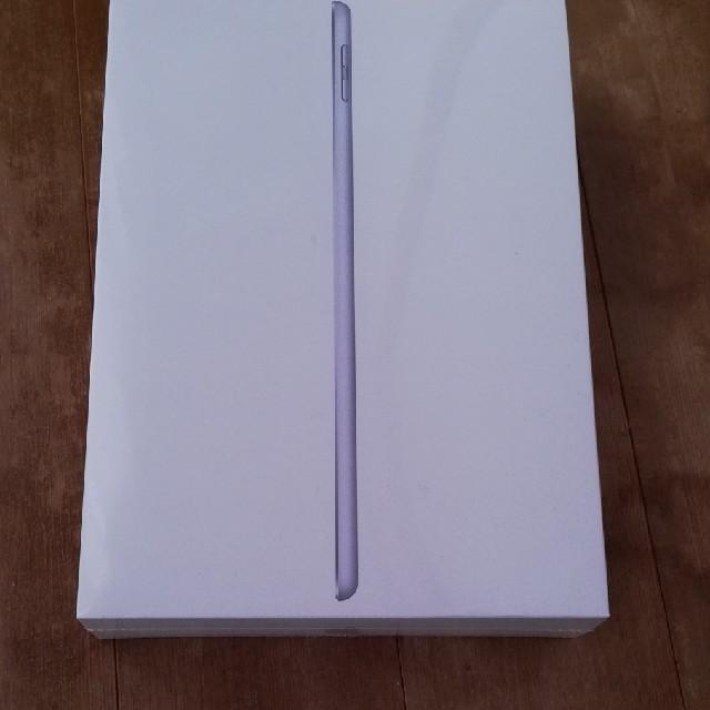 iPad(アイパッド)の【値下げ】IPad 32GB 第6世代【2018モデル】 スマホ/家電/カメラのPC/タブレット(タブレット)の商品写真