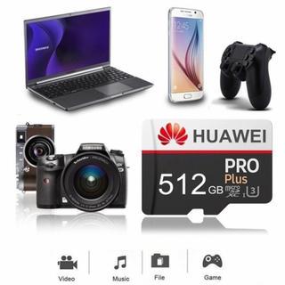 2019年high speed マイクロSDカード512GB (PC周辺機器)