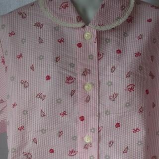 エドウィン(EDWIN)の初夏~夏 EDWIN 半袖7分パンツ Lサイズ おしゃれパジャマ&ルームウェア(パジャマ)