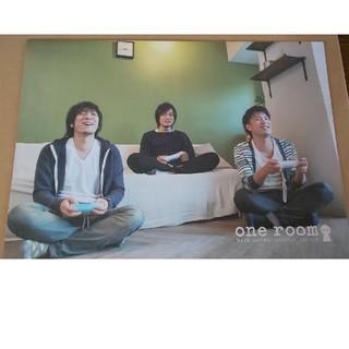バックナンバー(BACK NUMBER)のback number 会報誌 #3(ミュージシャン)