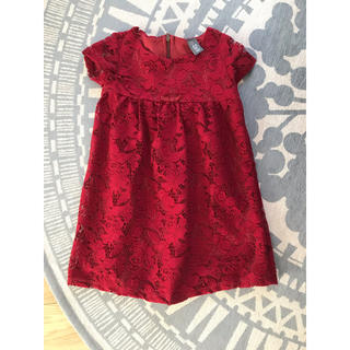 d7a5a21316837 ザラキッズ(ZARA KIDS)のZARA KIDSドレス(ドレス フォーマル)