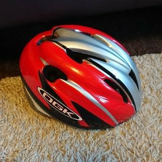 オージーケー(OGK)のヘルメット(児童用)OGK(ヘルメット/シールド)