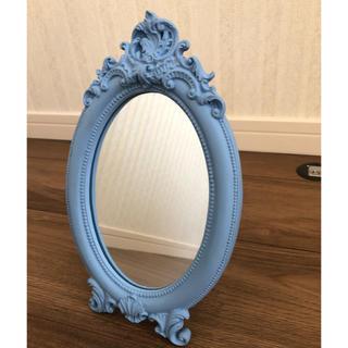 フランフラン(Francfranc)のフランフラン  鏡♪(卓上ミラー)