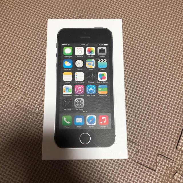 iPhone(アイフォーン)のiPhone5s その他のその他(その他)の商品写真