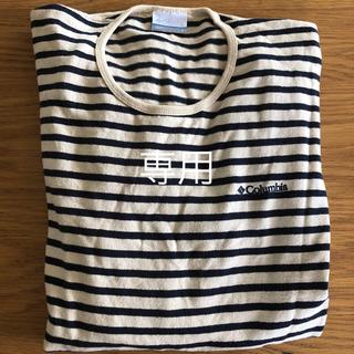 コロンビア(Columbia)のColumbia ロンT sizeL(Tシャツ/カットソー(七分/長袖))