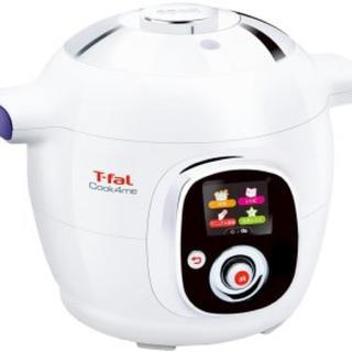T-fal - ティファール クックフォーミー 電気圧力鍋