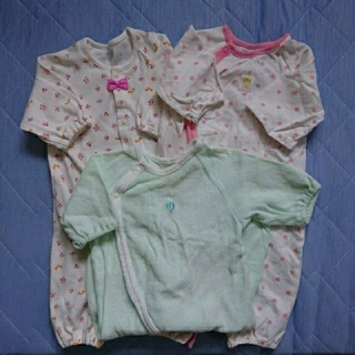 863fbbd1e9734 アカチャンホンポ(アカチャンホンポ)のツーウェイオール 50~60サイズ 赤ちゃん本舗(カバーオール)