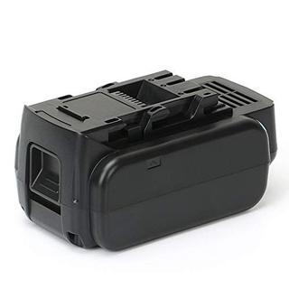 パナソニック(Panasonic)の2個 パナソニック EZ9L54 18V 5000mAh 互換 バッテリー(その他)