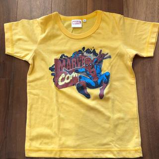 ジーユー(GU)のキッズTシャツ(Tシャツ/カットソー)