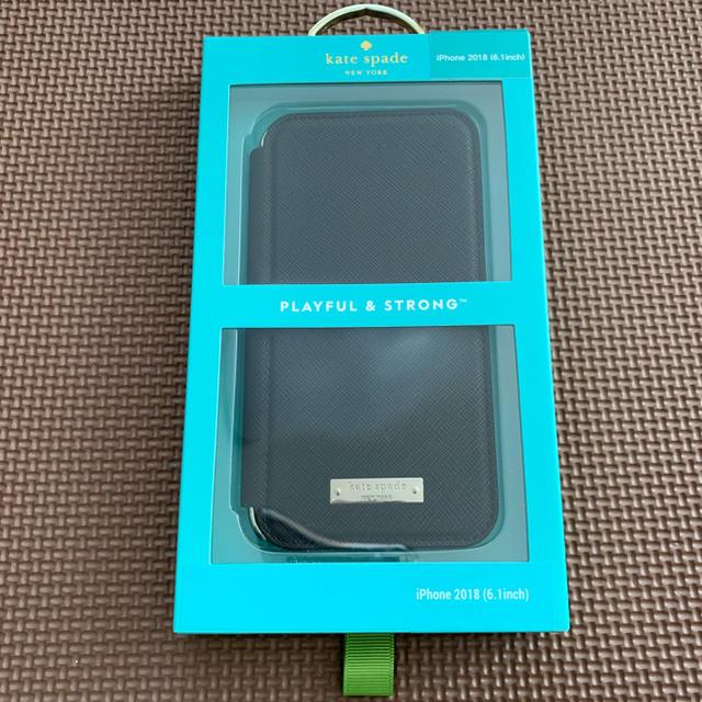 kate spade new york - ◆新品◆ケイトスペード*iPhone XR ブックタイプケースの通販 by ちゃんレオ's shop|ケイトスペードニューヨークならラクマ