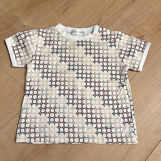 セリーヌ(celine)の【90cm】セリーヌ Tシャツ キッズ トップス CELINE(Tシャツ/カットソー)