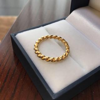 フィービィー(phoebe)のリング(リング(指輪))