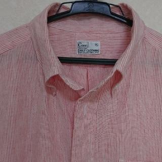 コーエン(coen)のCoen メンズシャツ(シャツ)